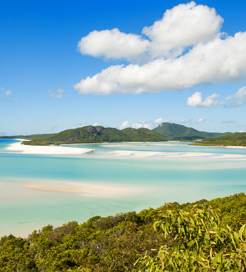 Ilhas Whitsunday